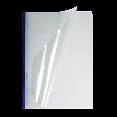 O.easyCOVER Double Clear A4 10мм синие - 30шт