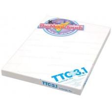 Термотрансферная бумага The MagicTouch TTC 3.1+ A4XL  (100 листов)