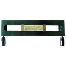 Рамка для шрифта O,Frame 1L 5,5mm GOLDPRESS 4
