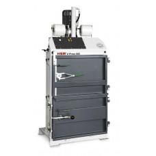 Пресс пакетировочный вертикальный HSM V-Press 503