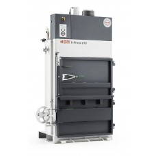 Пресс пакетировочный вертикальный HSM V-Press 610 eco