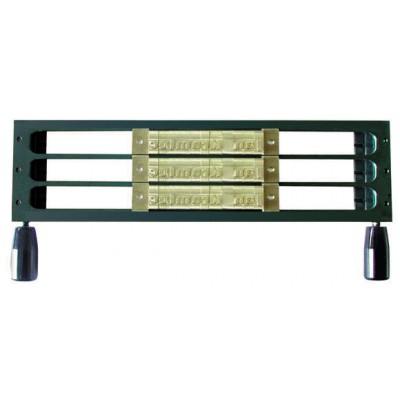 Рамка для шрифта O,Frame 3L 4mm GOLDPRESS 4