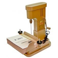 Архивная переплетная система АПС 368 с удлиненным пазом
