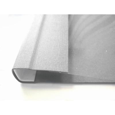 Мягкие обложки C.BIND Softclear 299 х 214 D 20 мм. белые 10 шт.