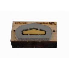 Вырубной нож дельта-слот Paperfox DP-1