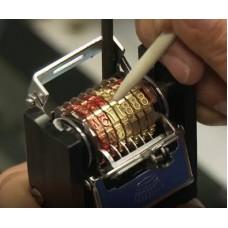 Нумерационная головка Martin Yale с электрическим приводом
