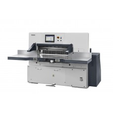 Гидравлическая бумагорезальная машина WITTON 166L