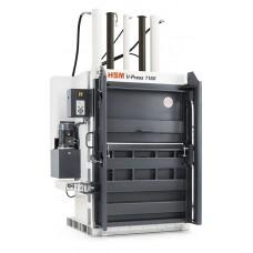 Пресс пакетировочный вертикальный HSM V-Press 1160 eco