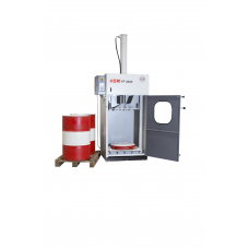 Пресс для утилизации бочек HSM FP 3000
