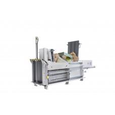 Пресс пакетировочный п/автомат горизонтальный HSM HL 1615