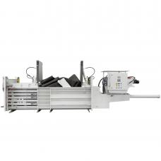Пресс пакетировочный п/автомат горизонтальный HSM HL 3521 S - 9.5 kW