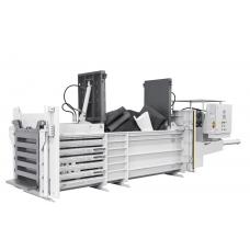 Пресс пакетировочный п/автомат горизонтальный HSM HL 3521 S -22kW