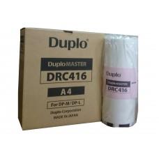 Мастер-пленка DUPLO DRC-416 (M300/M400/L200/L500)