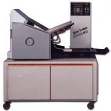Автоматизированная машина для бесконвертных отправлений GLUE-FOLDER 504