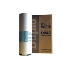 Мастер-пленка DUPLO DR-43 (430)