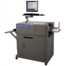 Бумагорезальная машина Duplo DC-615 Pro