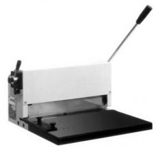 Ручной настольный станок M350 для обжима металлических планок
