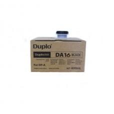 Краска Duplo DA-16 600ml A100 коричневая
