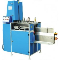 Полуавтоматическая книговставочная машина MF–SKJ520