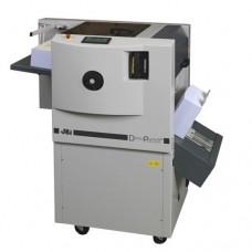 Автоматическая перфорационная машина JBI DocuPunch Mk2