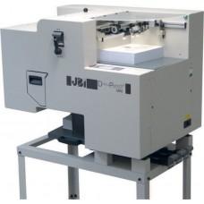 Автоматическая перфорационная машина JBI DocuPunch Mini