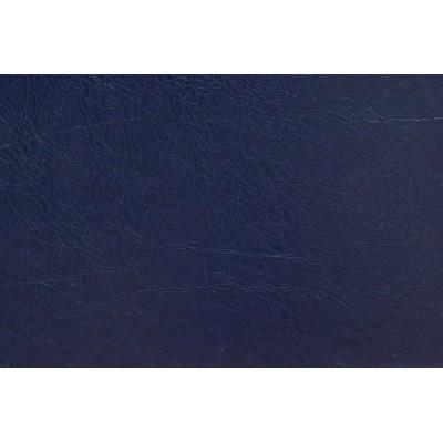 """Твердые обложки """"кожа"""" Mundial А5 217х151 мм темно-синие 10 пар"""