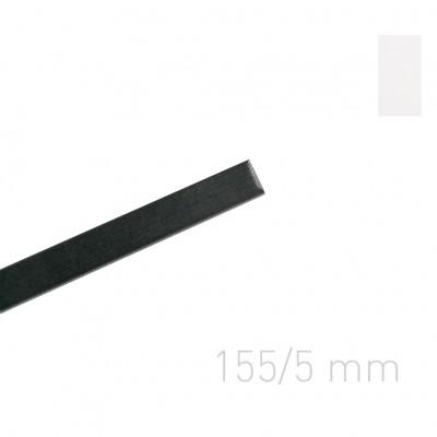 O.Channel Classic 5 mm черные / 10 шт/ 155 mm.
