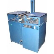 Книговставочная машина с ручной подачей CM-02