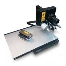 Цифровой фольгиратор Foil Print 106-106 с длиной печати 500м