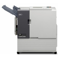 test Принтер Riso ComColor 3110