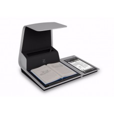 Книжные сканеры и системы очистки