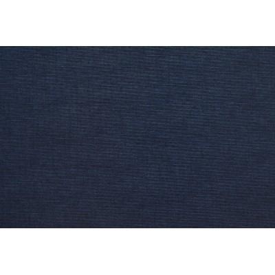 """Твердые обложки с покрытием """"ткань"""" Opus Classic A4 217х300 мм синие 10 пар"""