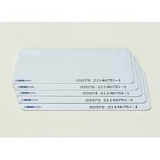 Проксимити карта ISO Prox II Card 1386LGGMN