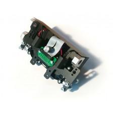 Картридж-держатель для печатной головки 57 мм