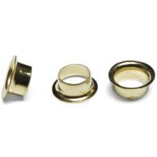 Колечки Пикколо Hang d 4мм золото (1000 шт.)