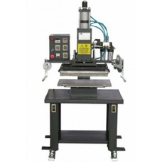 Пресс для тиснения HX-370B (для тиснения на бумажных пакетах)