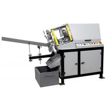 Пресс для вырубки этикеток из стопы Grafcut LC280