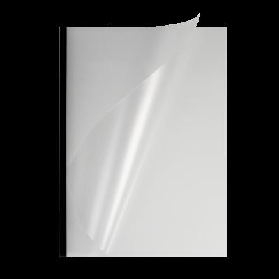 Мягкие обложки матовые O.easyCOVER A4 3мм черные 40шт