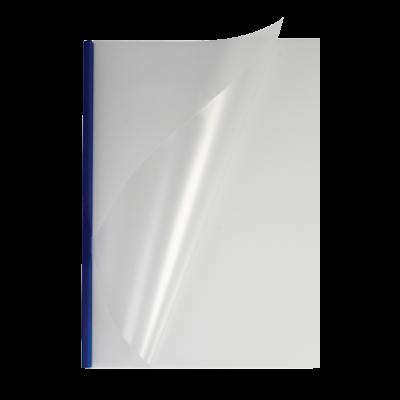 O.easyCOVER Double Half-Matt A4 3мм синие - 40шт