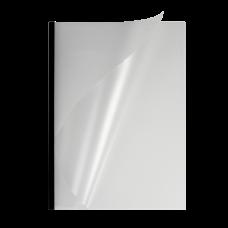 Мягкие обложки матовые O.easyCOVER A4 10мм черные 30шт