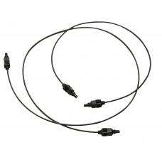 Соеденительный кабель Rapid R106  400 мм.