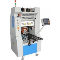 Машина для скрепления фотоальбомов по технологии каширования lay-flat MF-PF400
