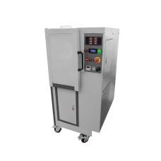 Автоматический обжимной пресс для горячего и холодного давления S-AP12