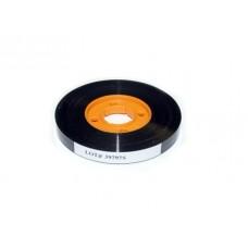 Фольга CIM для индент-печати черная 3300024/ CRSIN00/CRSIN03/CRSIN02
