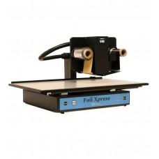 Принтер для тиснения OPUS Foil Xpress Automat
