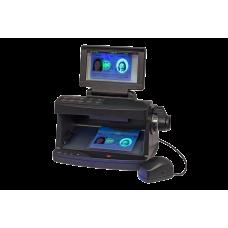 Просмотровый детектор валют Regula 4115