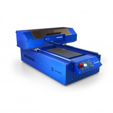 Текстильный планшетный принтер Brookesia