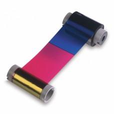 Картридж 4-цв. для принтера Fargo HDP8500 (YMCK, 500 отп.) 84811