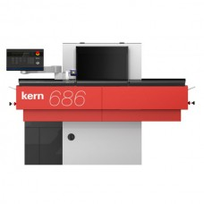 Конвертовальная машина KERN 686