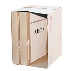 Папка архивная  для переплета  документов АПС 8 T (50 шт. в уп.)